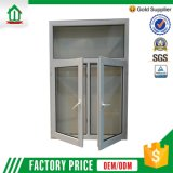 현대 작풍 UPVC Galss Windows (WJ-W020)