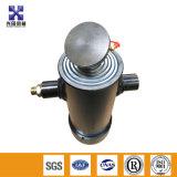 Cylindre hydraulique télescopique à camion benne avec ISO9001 et Ts16949