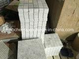 """mattonelle decorative interne della parete del mosaico di marmo bianco del mattone di 3 """" X6 """" Carrara"""