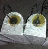 마그네슘 합금 희생적인 양극 5D2