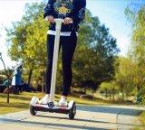 scooter Mobilité-Restant de équilibrage électrique DEL de 4.4A 139kg 36V F1 Hoverboard