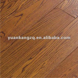 3-Layers UVLacquer Bruched Prefinished Oak Parquet Engineered Flooring