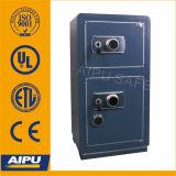 Combination Lock (BGX-BJ-D100LR)のツードアのSteel Office Safe