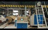 기계를 만드는 자동적인 물결 모양 두꺼운 종이 마분지
