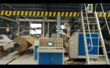 Автоматический Corrugated картон Paperboard делая машину