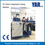 Máquina de inyección de poliuretano de tres componentes baratos de China