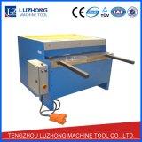 De elektrische Scherende Scherende Machine Q11-3X2050 van de Machine Q11-3X1250