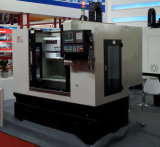Центр CNC высокого качества вертикальный подвергая механической обработке