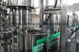 Serie completa-automática jugo caliente Máquina de llenado