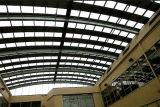 透過ポリカーボネートの日光の屋根シート