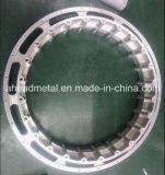 Pezzo meccanico CNC per l'apparecchio del laboratorio