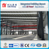Pre Fabricated Galvanized o Painting Steel Portable Warehouse Building