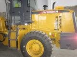 XCMG addetto al caricamento della rotella da 3 tonnellate