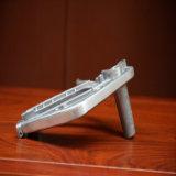 Parte lavorata CNC della lega di alluminio