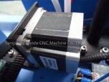 Laser che intaglia la macchina per incidere del laser del CO2 della macchina