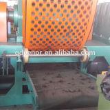Der automatische überschüssige aufbereitende/alter Gummireifen Reifen bereiten Gerät auf
