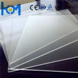 fornitore di vetro del modulo Tempered solare di 1950*984mm per Ja solare & Trina solare