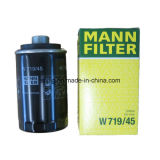 W719/45 Oil Filter für Volkswagen Audi