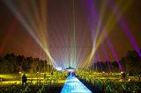 Im Freiensicherheit 100W imprägniern Flutlicht RGB-LED