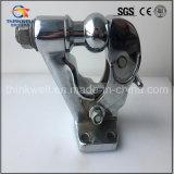 Gancho de leva del perno del montaje del receptor del acoplado con la bola
