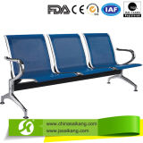 Behandel het Wachten Stoel, het traktatie-Wachten van het Ziekenhuis Stoel, het Wachten van de Luchthaven Stoel (CE/FDA/ISO)