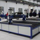 Тип автомат для резки таблицы CNC с плазмой и кислородной резкой