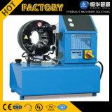 Prensa de planchar del manguito hidráulico industrial de alta presión