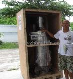Tubulaire de hoge snelheid centrifugeert de Machine van de Separator om de Maagdelijke Olie van de Kokosnoot Te halen Vco