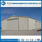 Atelier en acier d'acier d'entrepôt de construction légère de structure métallique