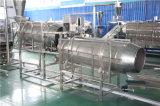 세륨 기계를 만드는 표준 Soyabean 덩어리