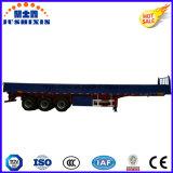 중국 공장 40-70 톤 판매를 위한 측벽 또는 옆 널 또는 담 강한 화물 실용적인 대형 트럭 트랙터-트레일러
