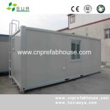 Accommodation와 Temporary Living를 위한 Prefabricated House