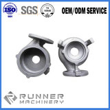 金属のコンポーネントのための工場によってカスタマイズされる延性がある鉄の砂型で作る部品