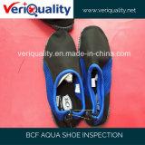 Zuverlässiger QC-Service für Bcf-Aqua-Schuh und Inspektion-Service