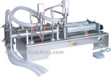 macchina di rifornimento pneumatica della doppia spremuta liquida capa 5-100ml
