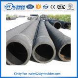 Boyau hydraulique tressé de fil de la bonne qualité En857 1sc