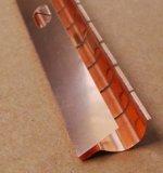 Armature d'en cuivre de béryllium