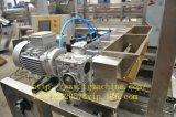Automatische harte Süßigkeit-abgebende Zeile Bonbons, die Maschine (GD150, herstellen)