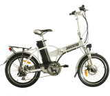 Mini bici Pocket di Eelectric (JB-TDN01Z)