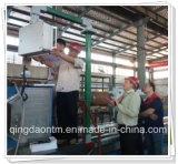 Torno horizontal grande del CNC para dar vuelta a los cilindros grandes del rodillo de acero (CK84100)