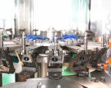 탄산 음료 충전물 기계 공장의 중국 수출상