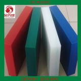 Белое изготовление листа LDPE