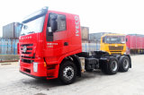 Ivecoのための18cbm CapacityのHongyan Genlvon 6x4 25ton Dump Truck