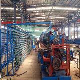 機械を作るToyo様式の漁網
