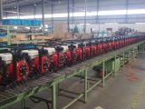super leises Dieselset des generator-70kw/90kVA mit Doosan Motor für industriellen Gebrauch