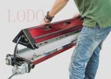 máquina Vulcanizing da correia transportadora do plutônio do PVC de $4500USD