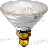 Lâmpada de aquecimento infravermelho Lâmpada IR Clear PAR38 100W 150W 175W