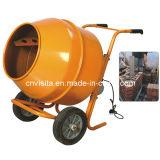 Mezclador de cemento eléctrico favorable 5cuft