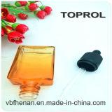 Милая стеклянная бутылка 30ml с Tamperproof крышкой и тонкой капельницей в Китае