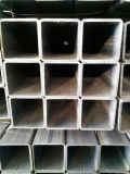 10*10-500*500 가벼운 기름을 바른 ASTM A500 정연한 빈 관